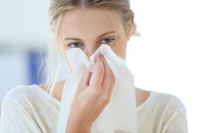 Он не дышит! Устраняем заложенность носа | Здоровая жизнь | Здоровье | Аргументы и Факты