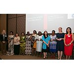GE Healthcare and Women in Global Health Announce First Annual Heroines of Health Awards