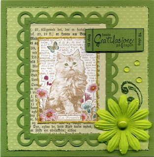 Bursdagskort 2009