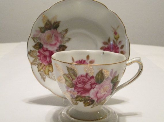 "I added ""China  Vintage TEACUP SAUCER Marco Scall"" to an #inlinkz linkup!https://www.etsy.com/listing/225898298/china-vintage-teacup-saucer-marco?ref=shop_home_active_9"