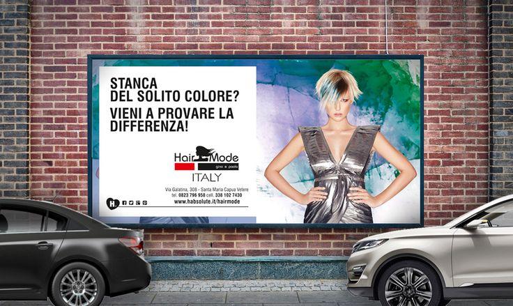 Hair Mode Italy - PUNTO SERVICE