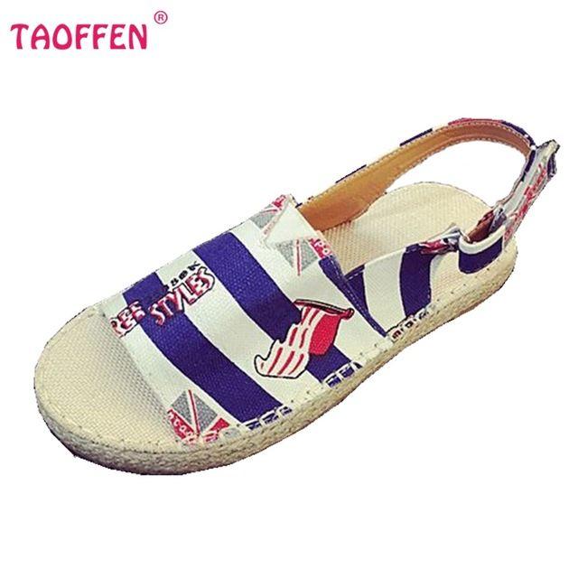 Женщина новая мода коробки квартиры обувь женская открытым носком черный ремешок сандалии марка женская обувь размер обуви 35-39 WA0620