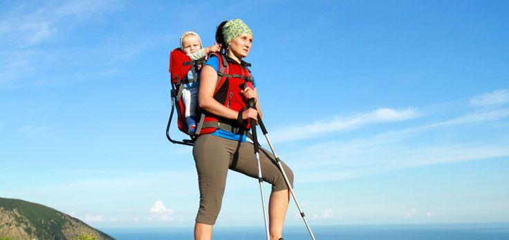 Celebra con nosotros la fantástica selección de artículos de @elcorteingles la #montaña es la madre de todas las aficiones.  #díadelamadre #outdoor #regalos