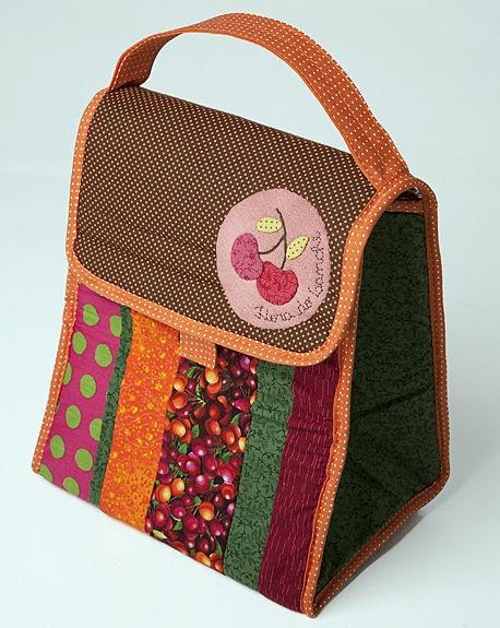 Lanche Bag