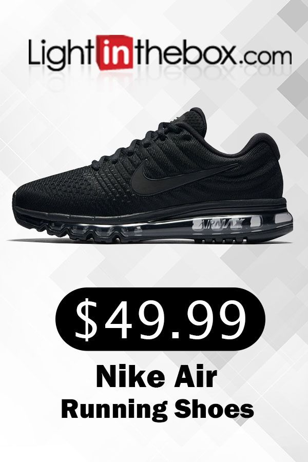 893fe972de77 NIKE Air Max 2017 Mens and Women s Running Fitness casual Shoes  53.89 (49%  off