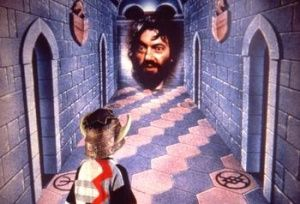 Knightmare > Television | DoYouRemember.co.uk