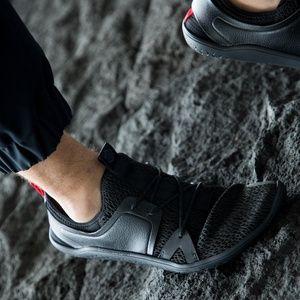 Vivobarefoot Men's Minimalist Barefoot Shoe