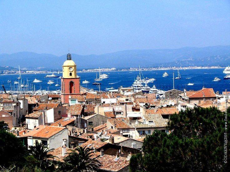 St Tropez, France