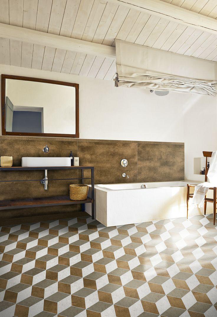Lastre in Grès: playone. The new collection by DSG Ceramiche. www.dsgceramiche.it