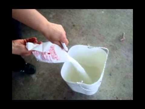 ΠΑΡΑΣΚΕΥΗ ΠΑΡΑΔΟΣΙΑΚΟΥ ΚΑΙ ΑΓΝΟΥ ΣΑΠΟΥΝΙΟΥ  PURE SOAP - - YouTube  NOT REALLY SO...