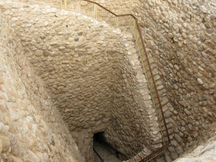 Tel Beu0027er Sheva. Israel