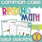 Assess the fundamental common core standards that most commonly appear on kindergarten report cards and develop over the course of the year. Use th...