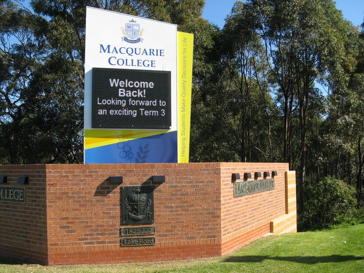 Maquarie College