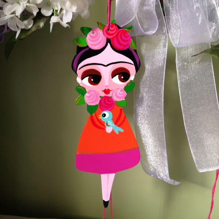 ArtbyAyse Frida