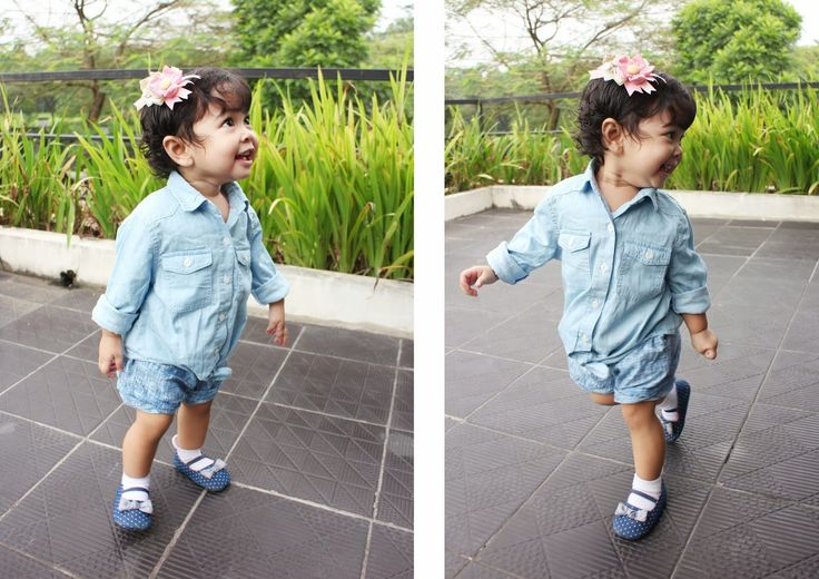 Outfit Post - Denimlicious