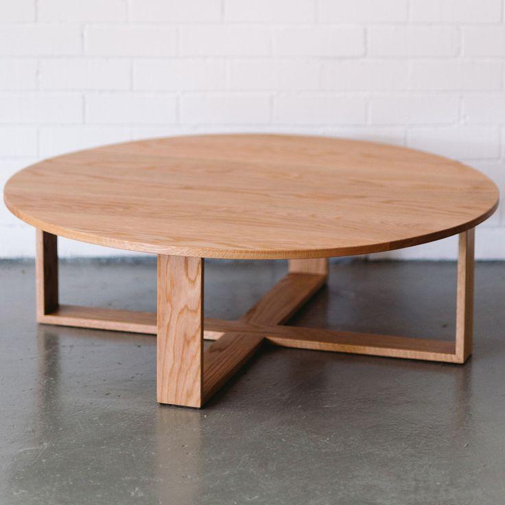 Kiss Cuddle Coffee Table | Mr & Mrs White