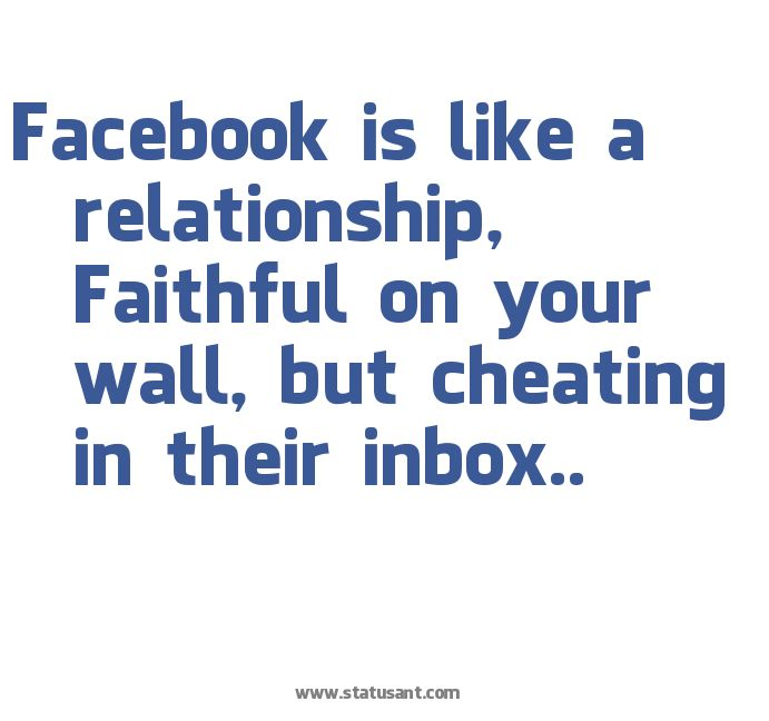 is emotional relationship a sign of cheating