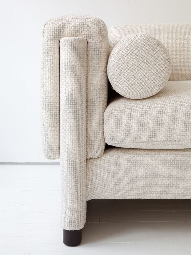 Howard Sofa by Egg Collective