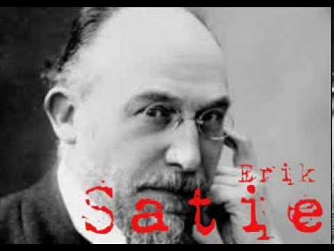 The Best of Erik Satie ( One hour Classical Music ) - YouTube