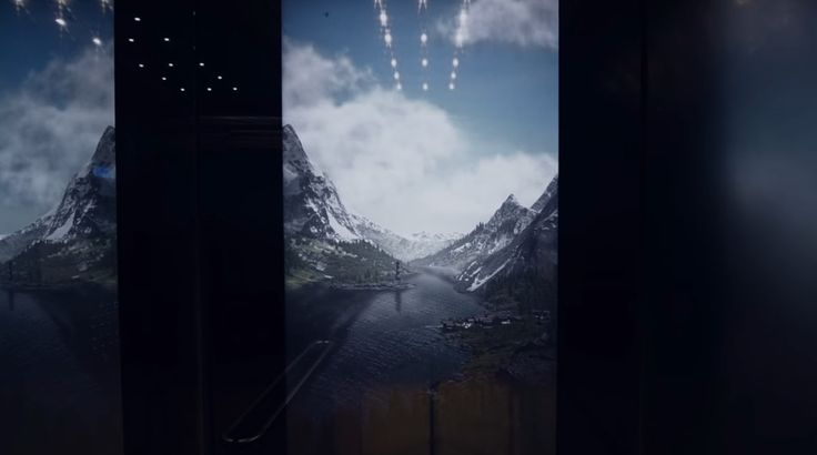 Panoramia turns the daily elevator ride in something special