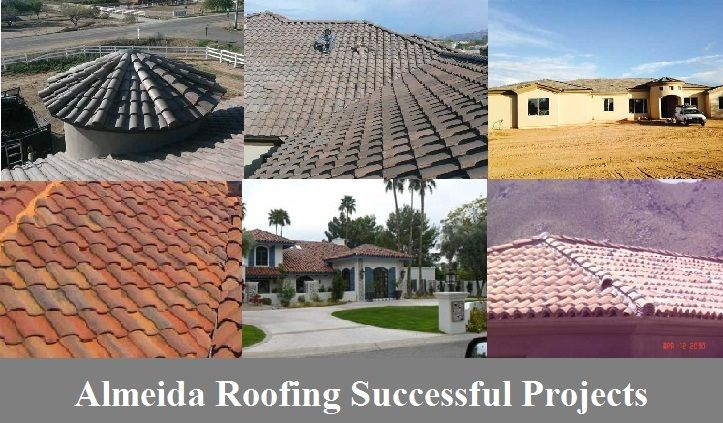 #AlmeidaRoofing Is Leading Roofing Company In #Phoenix , #Arizona And  Provide Their Best Services. They Have #ProfessionalRoofers . Call And Visiu2026