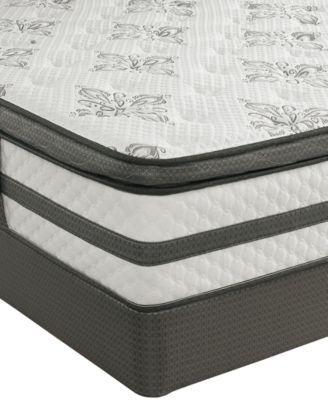 how to make a pillow top mattress firm