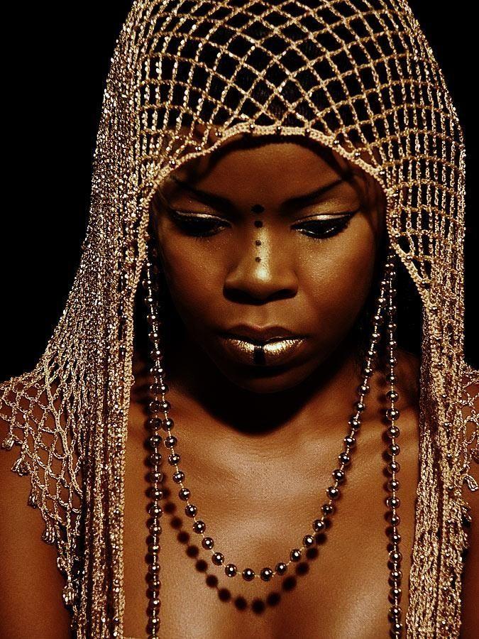 Black nubians