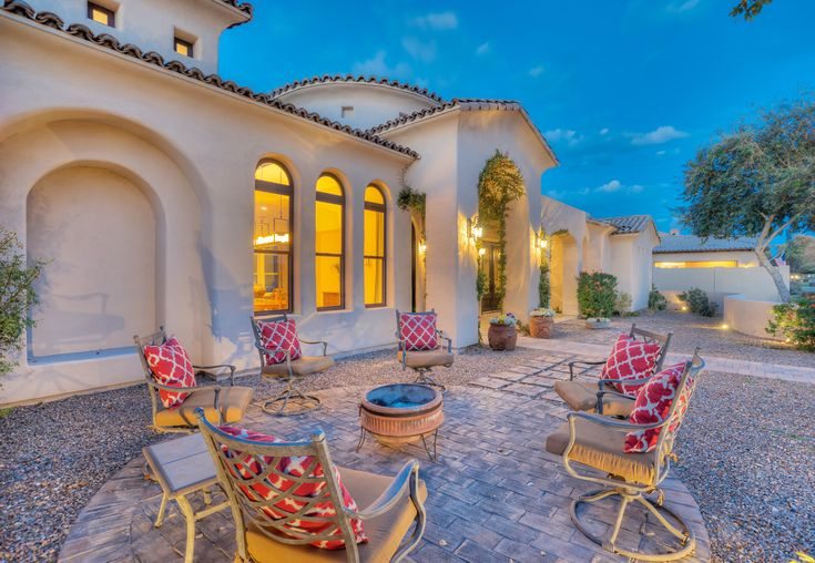 Circle G at Ocotillo Gilbert, AZ Home for Sale. Magnificent Curves #AmyJonesGroup