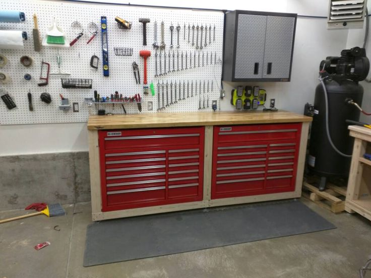 My 24x28 Auto Shop Build Page 4 The Garage Journal