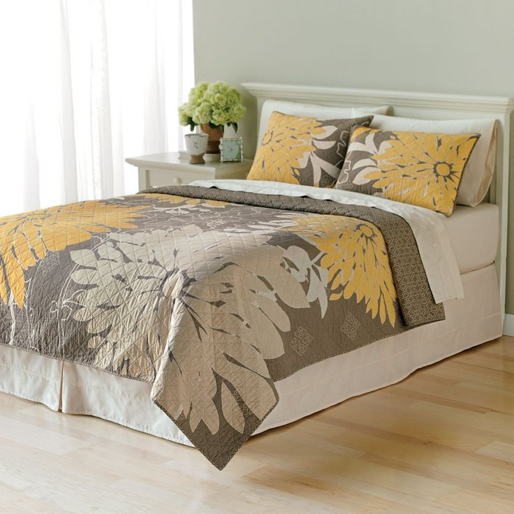 71 Best Yellow Quilt Images On Pinterest