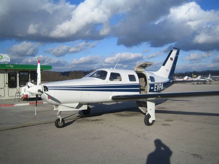 1993 Piper PA-46-350P Mirage for sale in Vieslshofen, Germany => http://www.airplanemart.com/aircraft-for-sale/Single-Engine-Piston/1993-Piper-PA-46-350P-Mirage/10463/