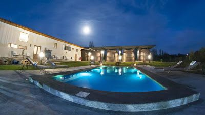 Travel Destination Noticias: Cava Colchagua Hotel Boutique - Santa Cruz