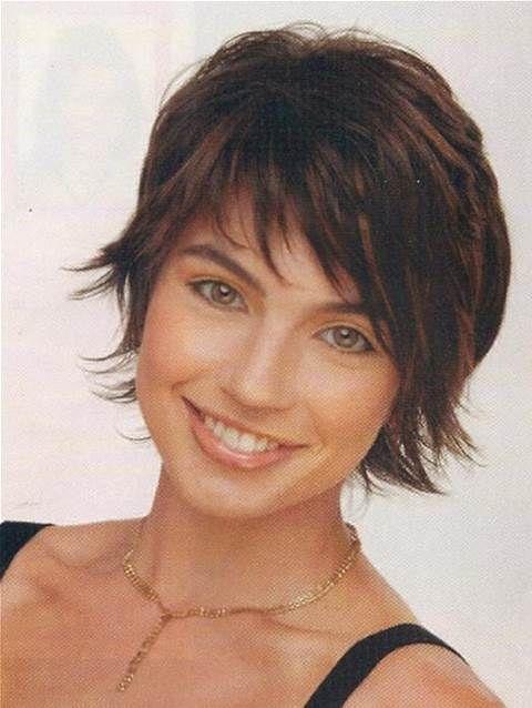 Cute Short Haircuts For Women - Bing Images