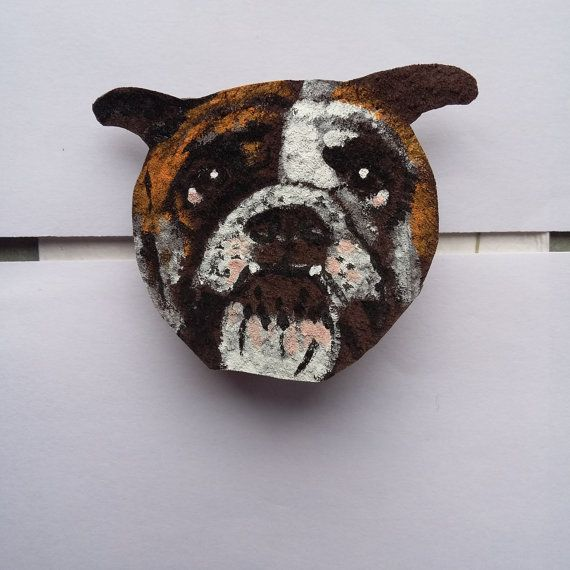 Check out this item in my Etsy shop https://www.etsy.com/uk/listing/495577091/little-doggie-button-badge-winston A great little stocking filler