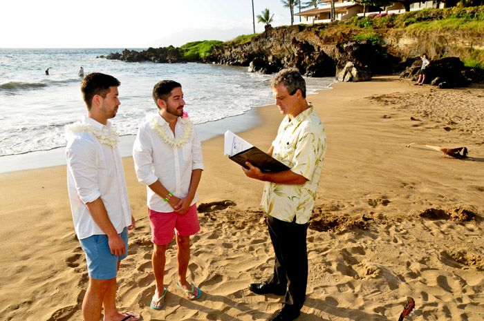 from Cristiano gay hawaii in wedding