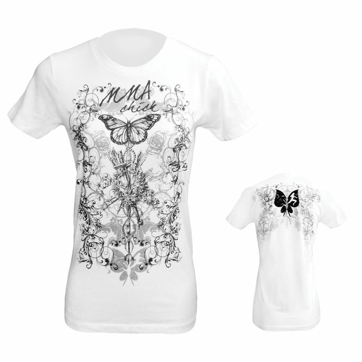 MMA store for both men and women for best mma t-shirts such as MMA Chick Orchid Womens T-Shirt which would provide extreme comfort and softness.