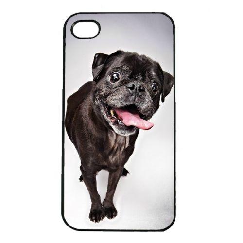 Édes vagyok, a francia bulldog- Apple Iphone 4 4s tok