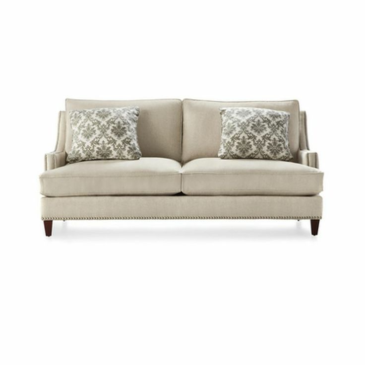 Whole homer md 39countess39 sofa sears sears canada for Sectional sofas from sears