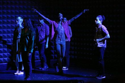 Review: For DanceNows 20th Anniversary an Encore at Joes Pub