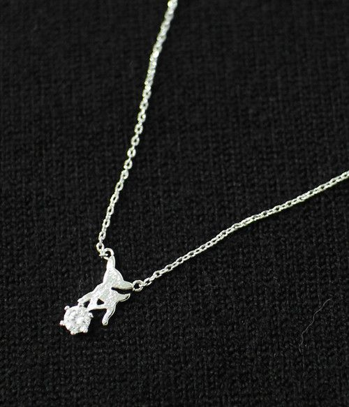 Bambi #Necklace only £5.70