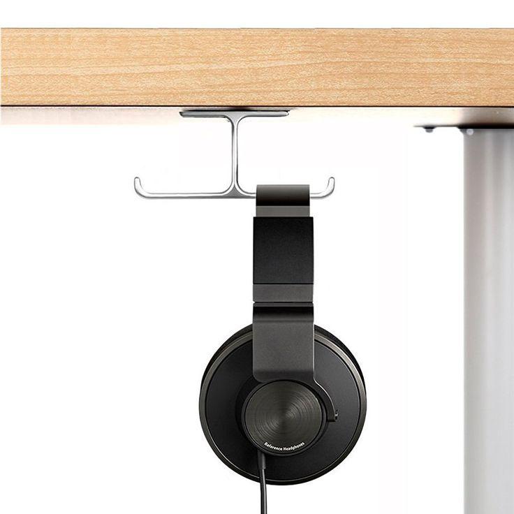 Amazon Com Headphone Stand 6amlifestyle Aluminum Under