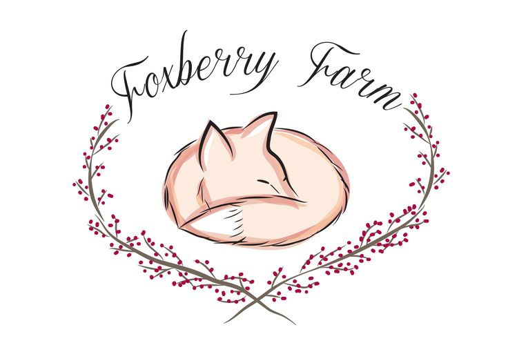 Foxberry Farm is a small online business based out of Southern Ontario specializing in rustic chic accessories and home decor. We are a mother-daughter team who loves all things cozy and classy. We do both pre-made and custom orders!