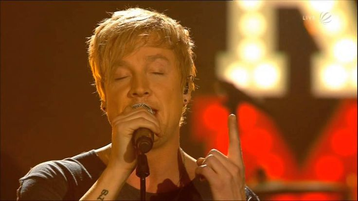 Sunrise Avenue - Nothing Is Over (live @ The Voice of Germany)                                                                                                        …