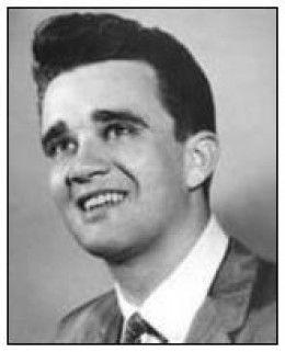 Wolfman Jack, Popular AM Radio Disc Jockey of the 1960s and 1970s