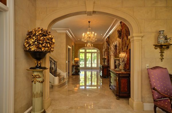 {VIDEO} Tampa Luxury Home for Sale   South Tampa Mansion Hits the Market