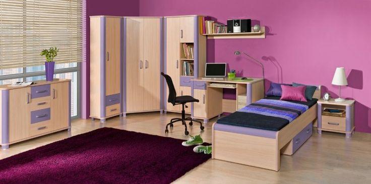 LacnýEshop Blog: Detská izba