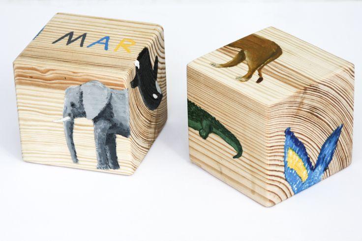 Für alle Mütter, Väter, Onkel, Tanten, Großeltern und sonstige Verwandte und Freunde von kleinen Kindern hab ich eine Idee, wie ihr schönes und hochwertiges Spielzeug aus Holz selbst machen könnt… Weiterlesen