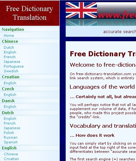 Italian To English Translation Online: 17 Best Ideas About Free Dictionary On Pinterest