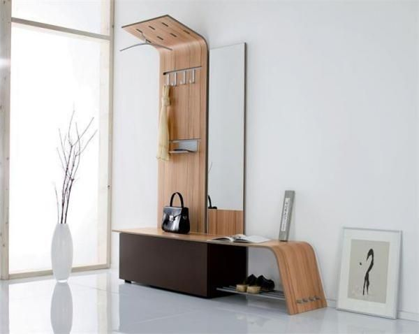 modern entry way storage | contemporary storage furniture for entryway design and foyer ...