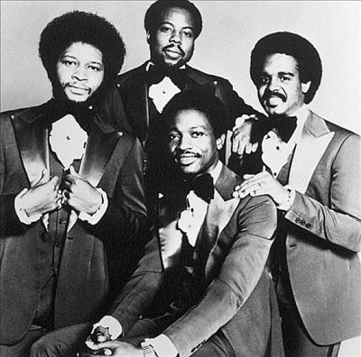The Stylistics (The Gold) You Are Everything/ Betcha By Golly Wow/ I'm Stone In Love With You/ Break Up To Make Up/ You Make Me Feel Brand New